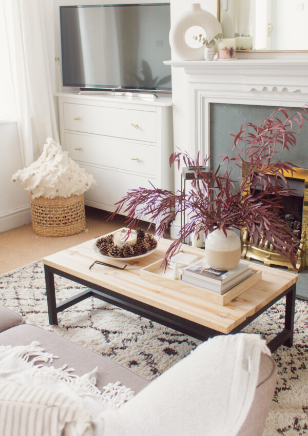 Fall Decor Pieces I'm Loving for My Home