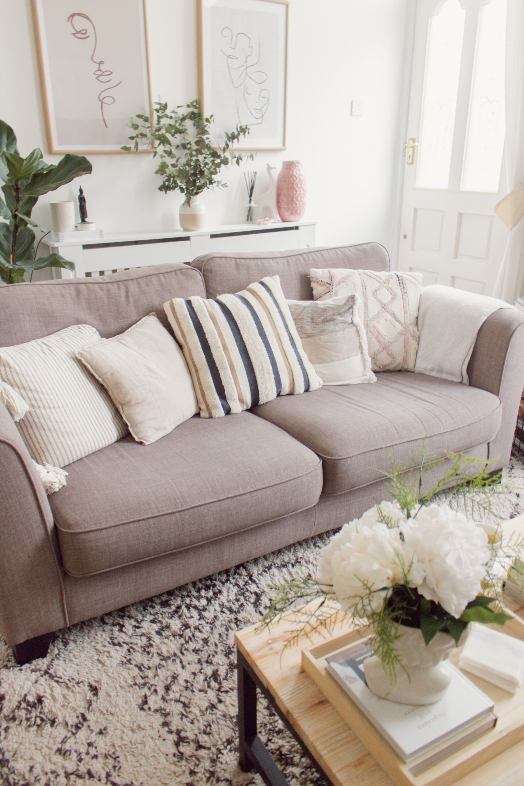 an edited lifestyle interiors design tips