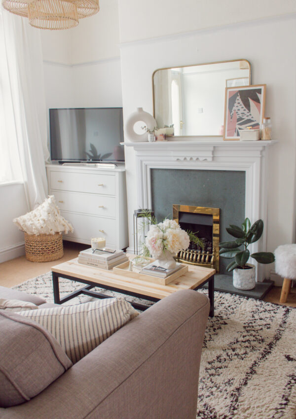 5 (Almost) Free Ways to Transform Your Home