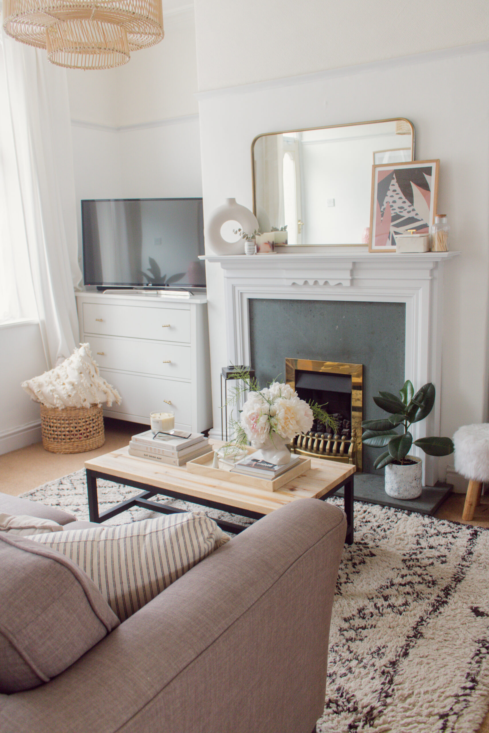 an edited lifestyle free ways to transform your home