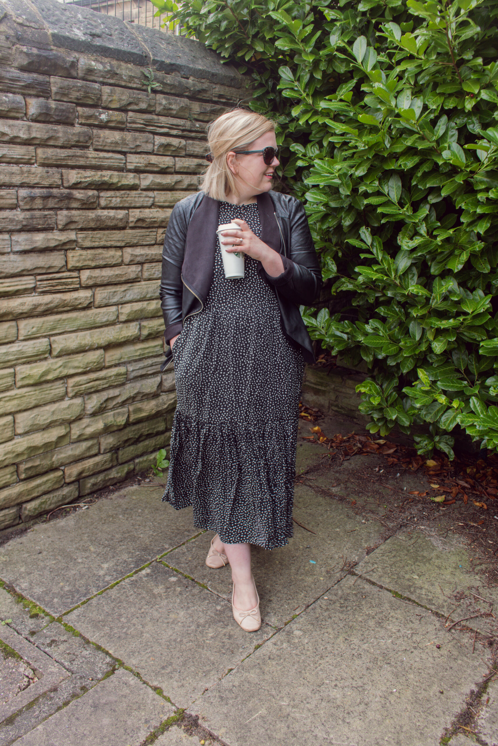 an edited lifestyle style capsule wardrobe saint & sofia