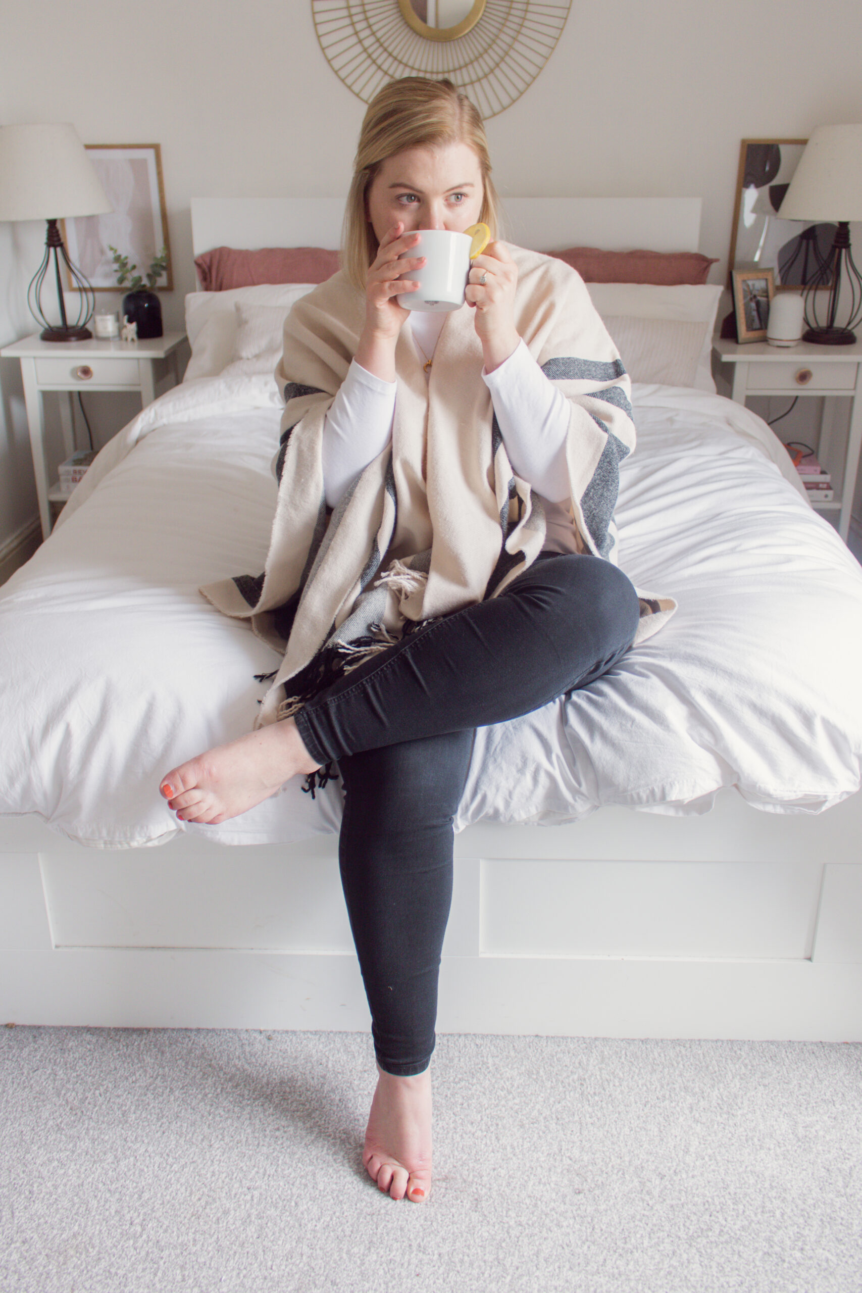 an edited lifestyle interiors make the most of your mornings