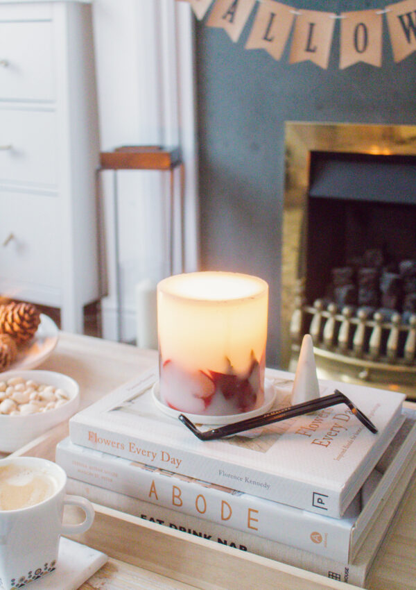 Fall Scents for Your Home