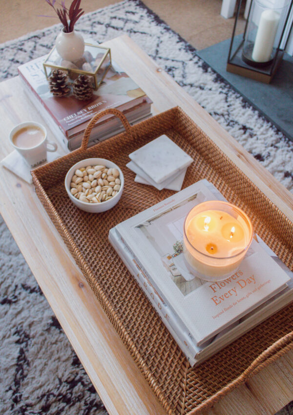 Beautiful Coffee Table Books for Your Home