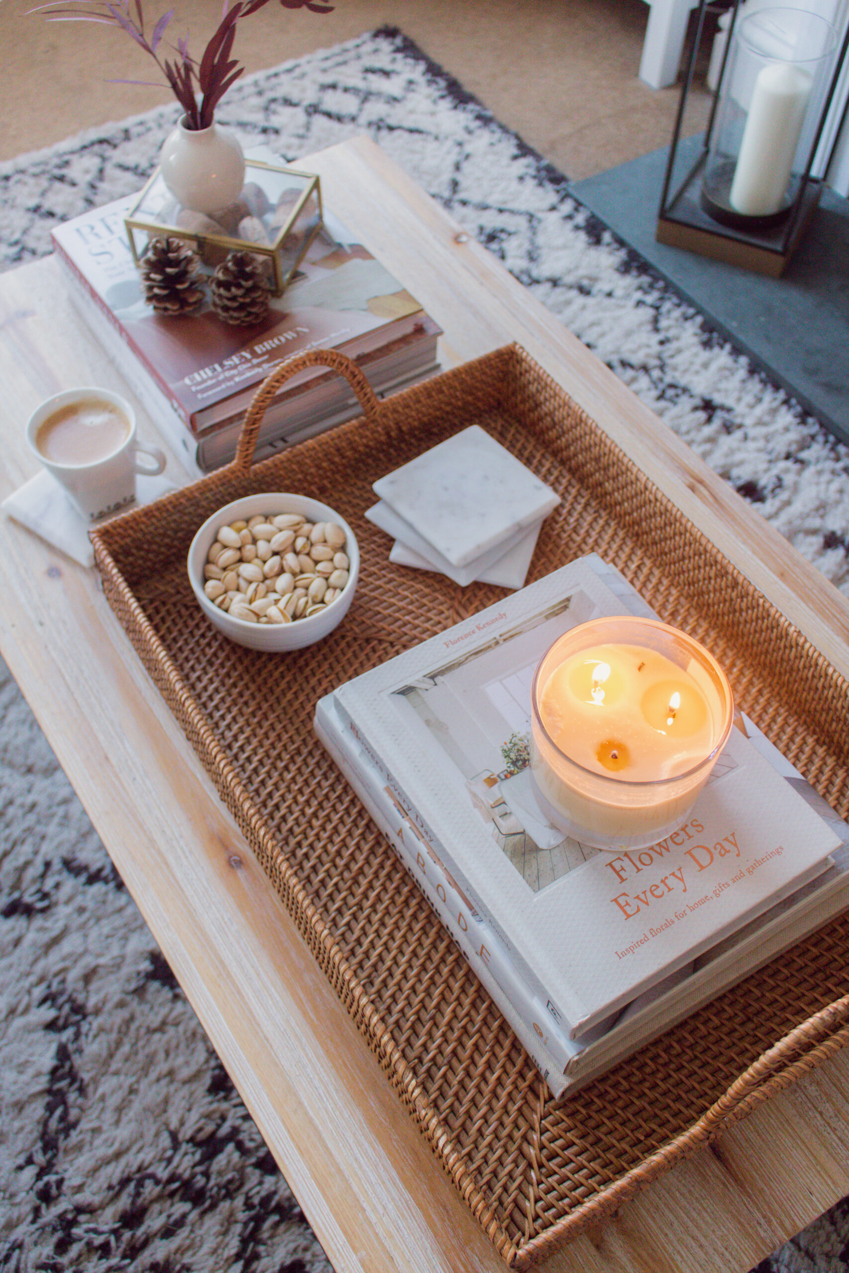 an edited lifestyle interiors beautiful coffee table books