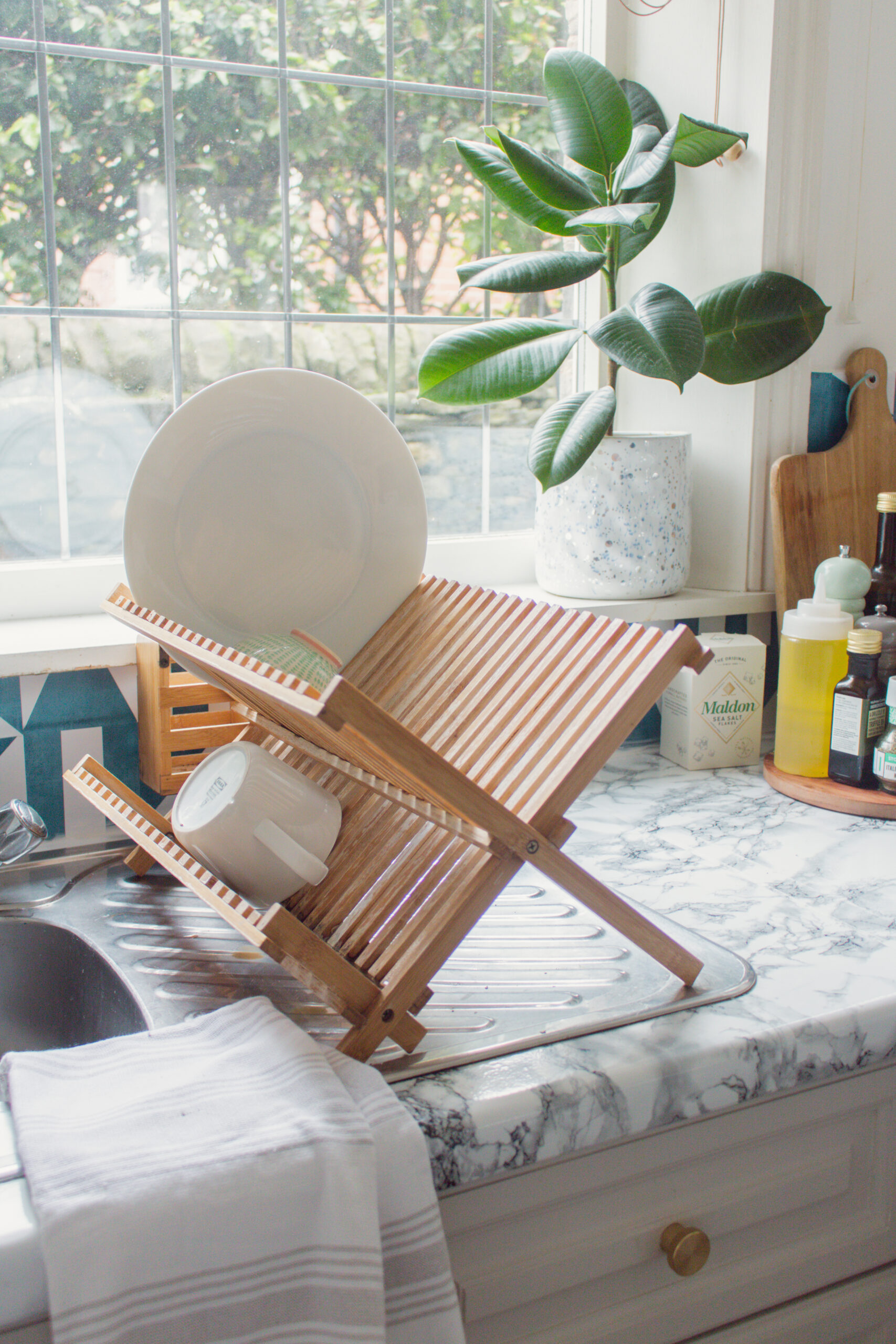 an edited lifestyle interiors chic alternatives for practical items