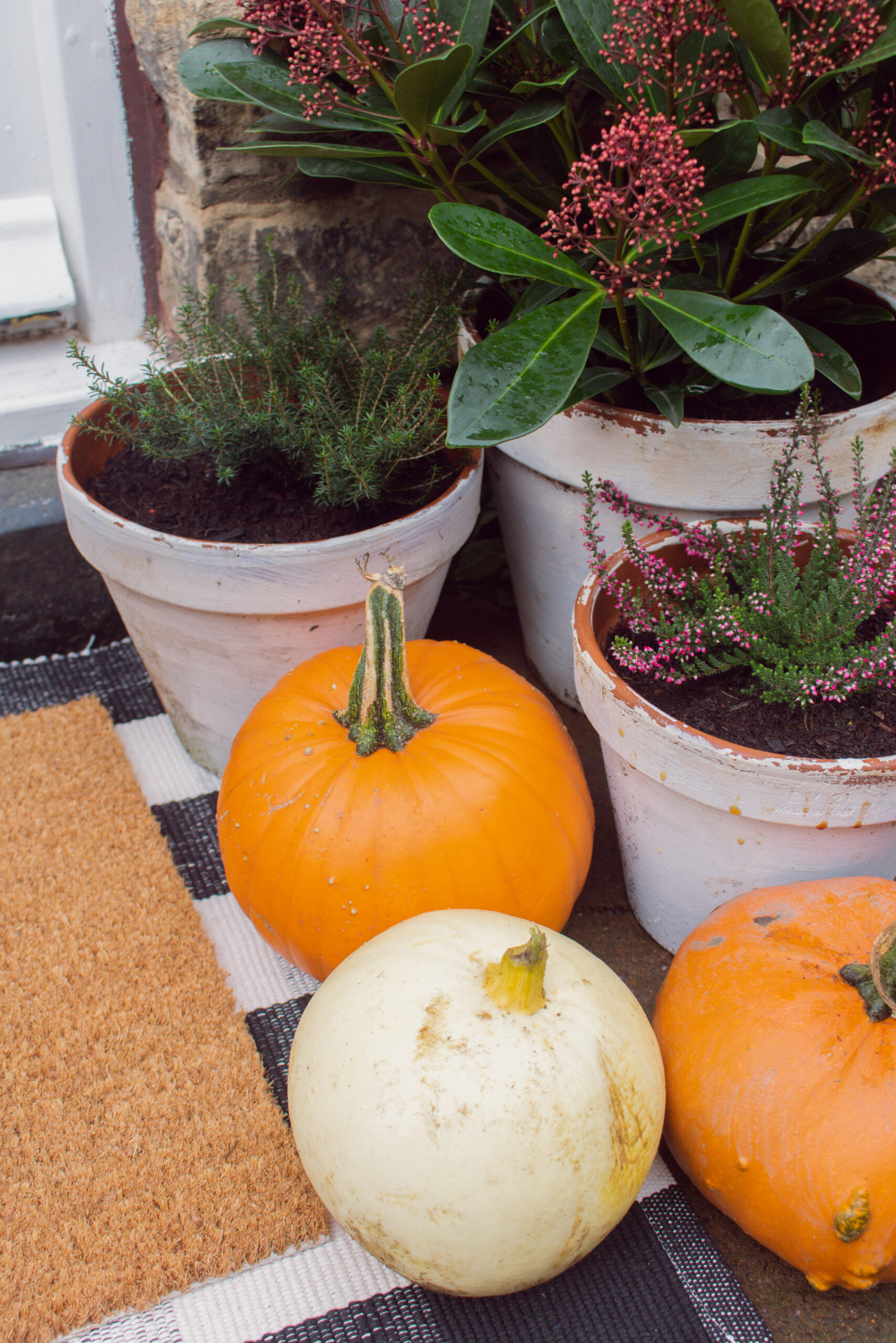 an edited lifestyle interiors autumn decor