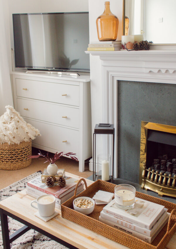 How to Style a Space to Feel Lived-In