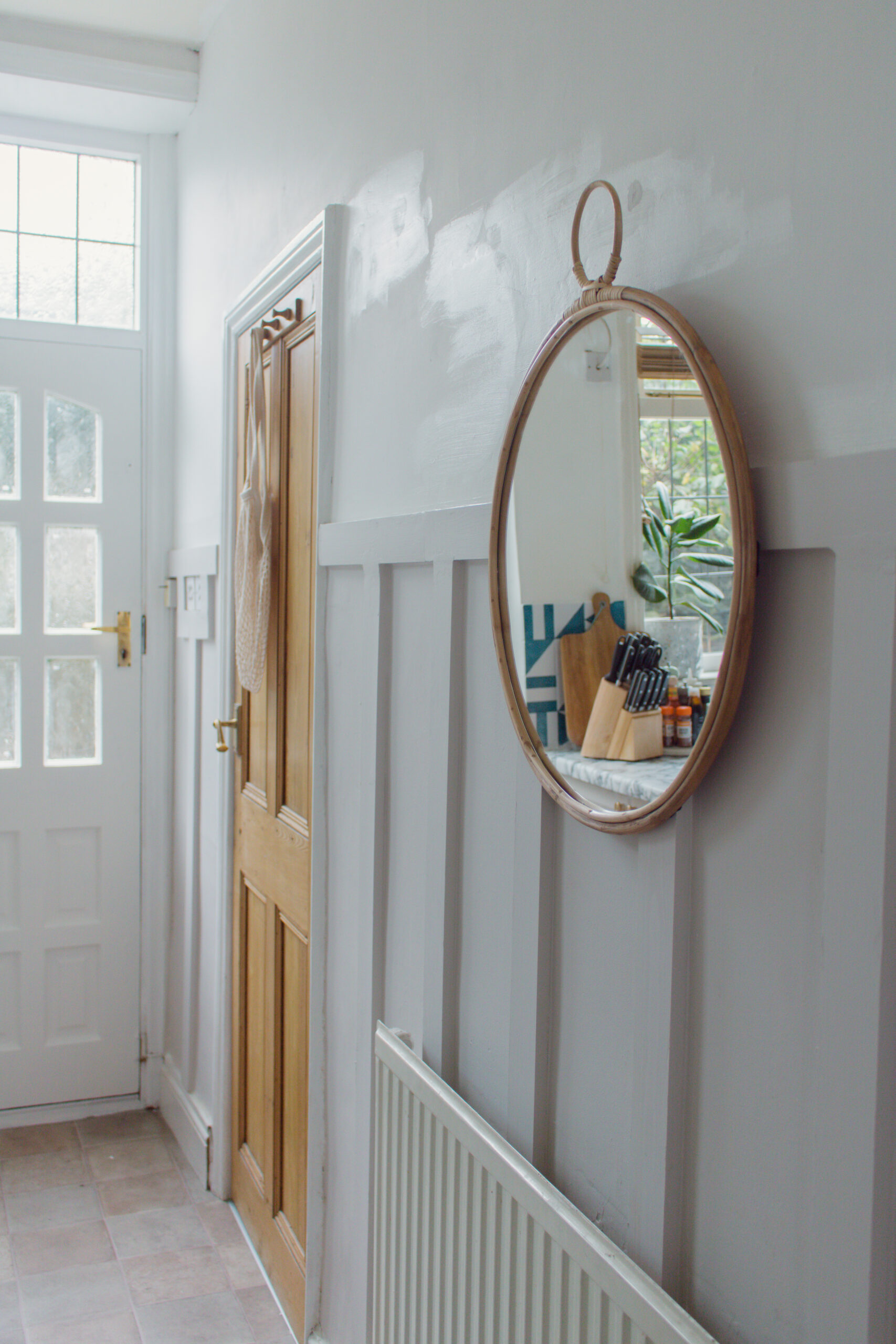 an edited lifestyle interiors room makeover