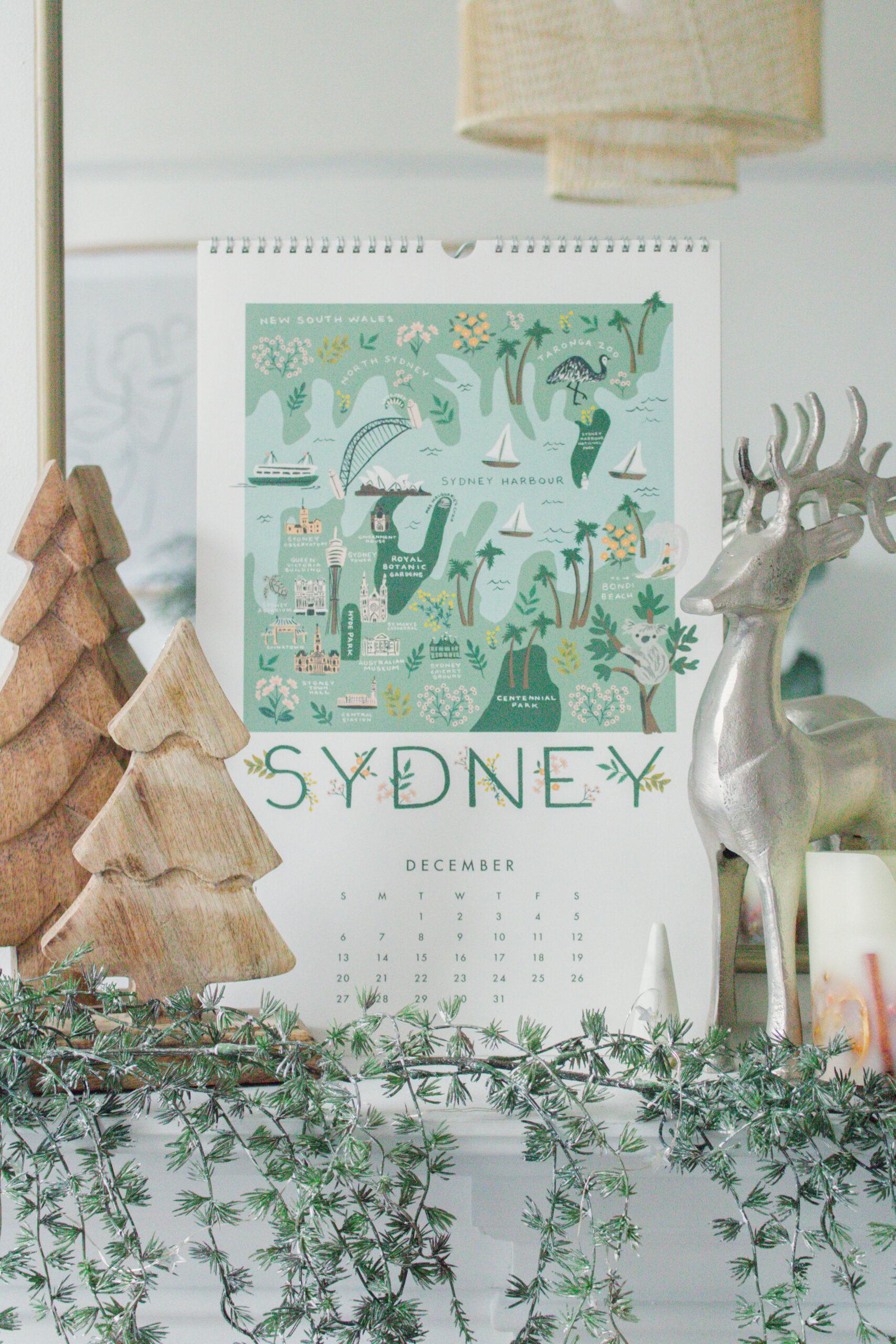 an edited lifestyle december goals