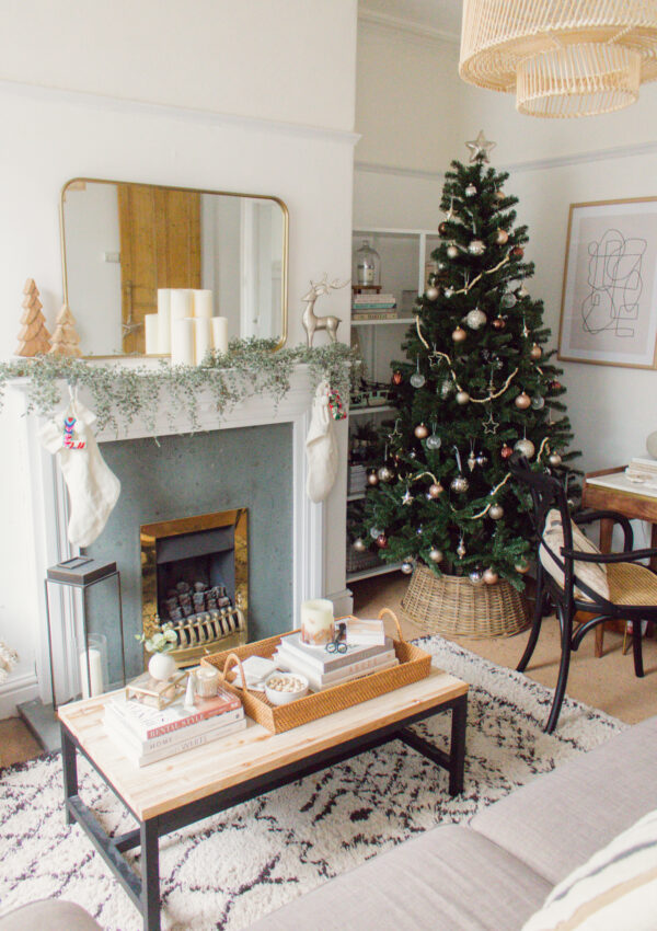 an edited lifestyle holidays christmas home decor