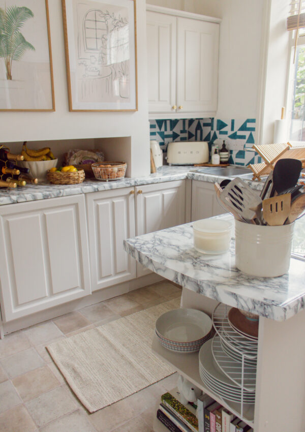 Kitchen Organisation to Use in Your Home