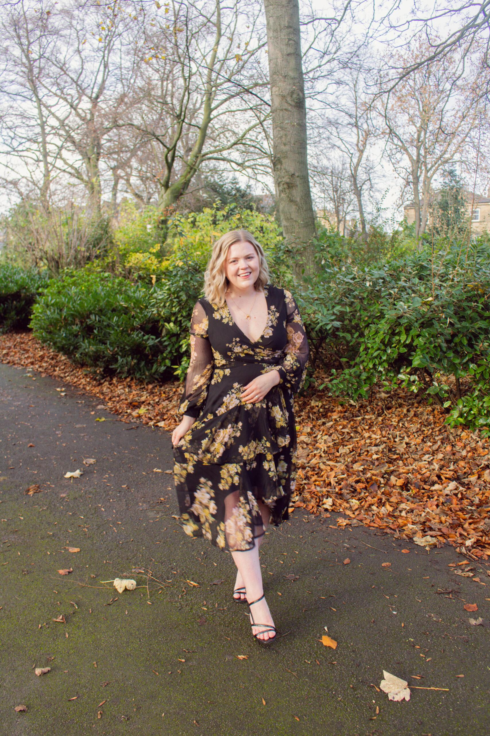an edited lifestyle fashion 30 birthday post