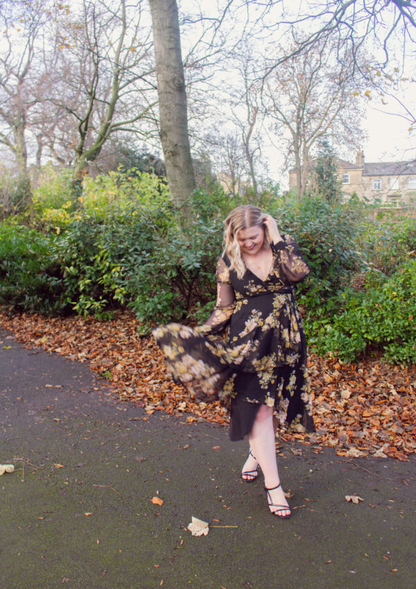 an edited lifestyle fashion 30 birthday post