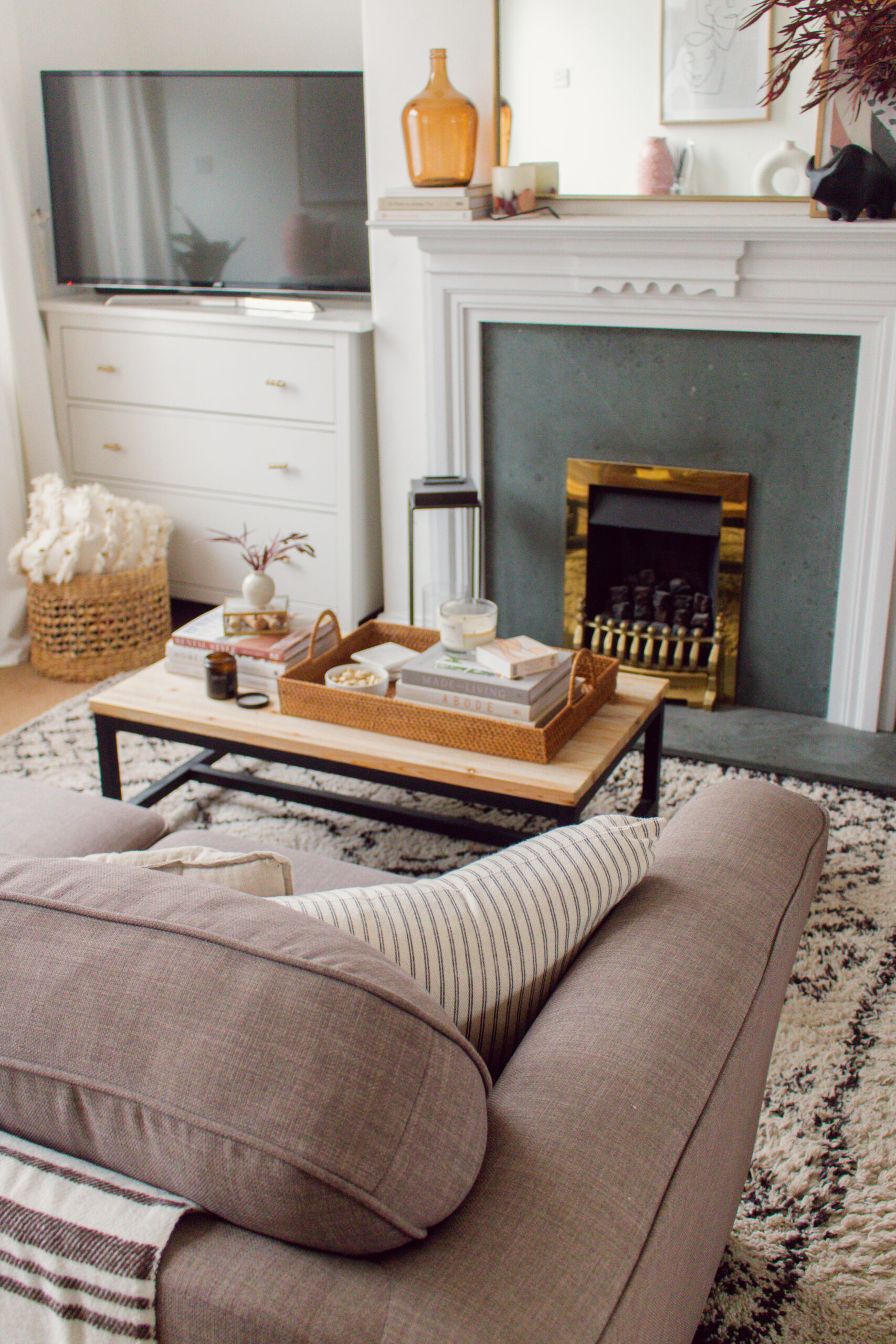 an edited lifestyle interior styling mistakes