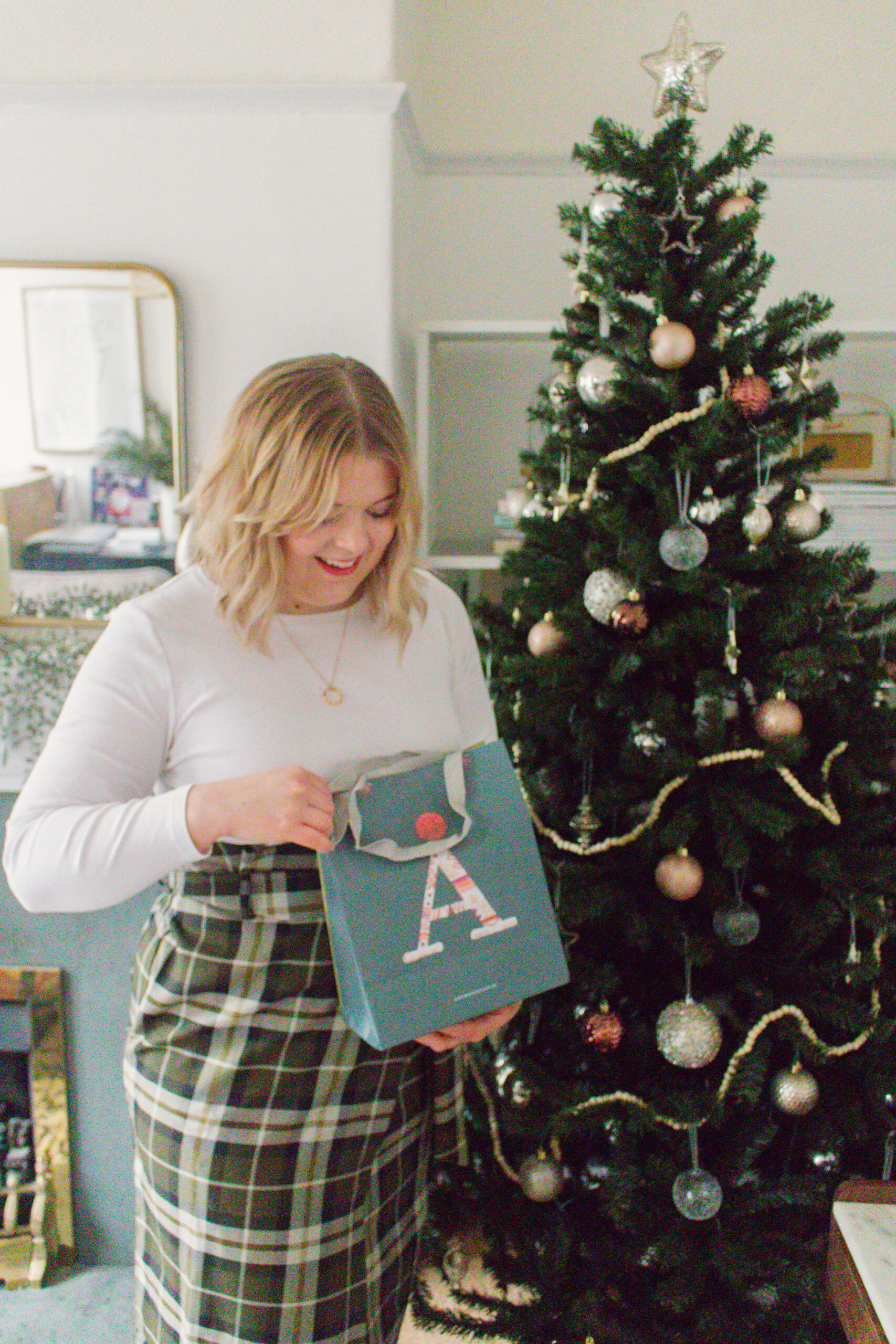 an edited lifestyle fashion simple outfits christmas