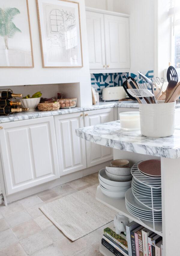 an edited lifestyle interiors kitchen gadgets
