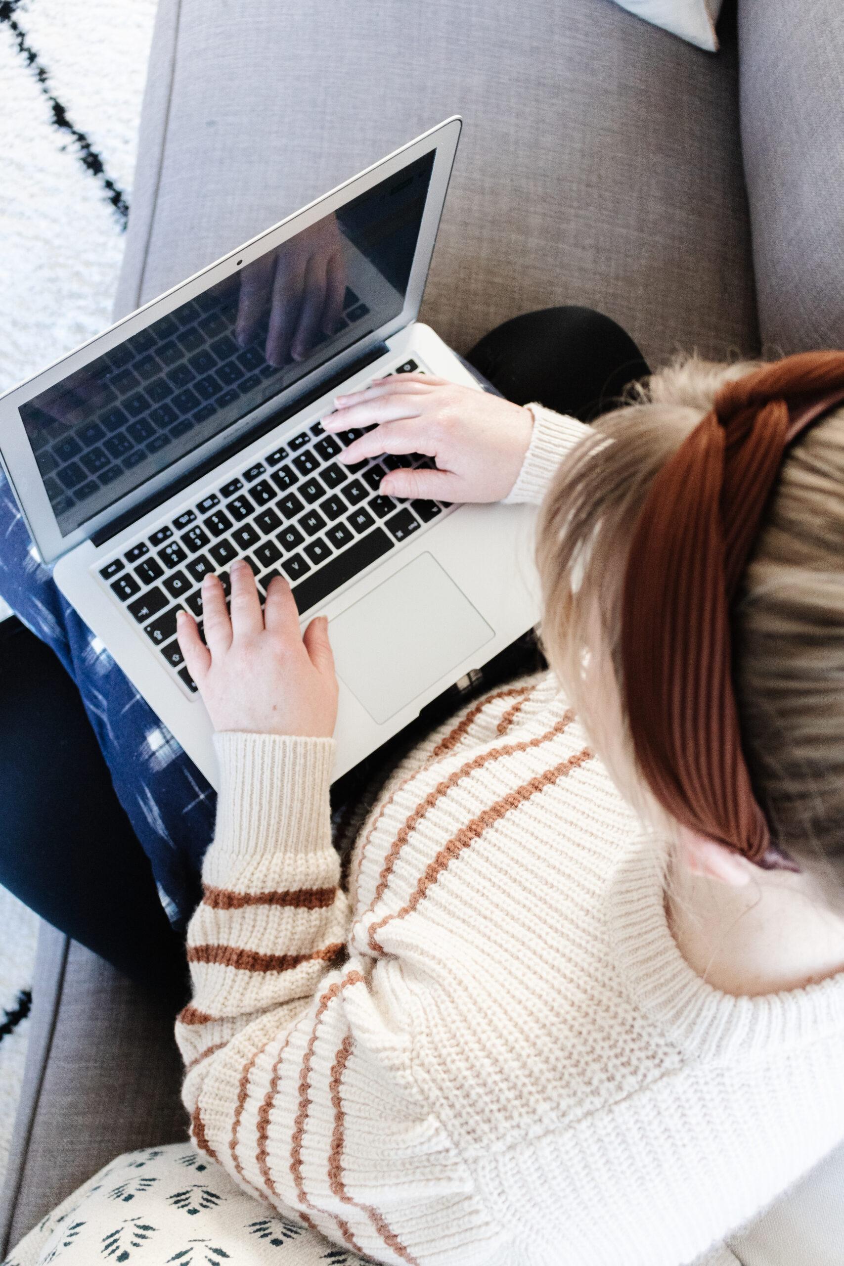 an edited lifestyle career money finance goals