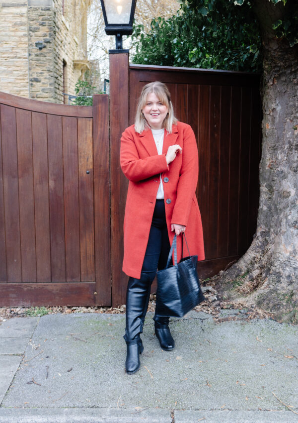 an edited lifestyle fashion chic coats