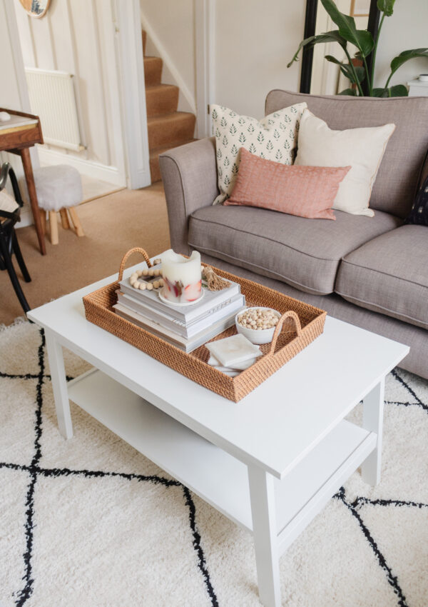 Coffee Table Roundup