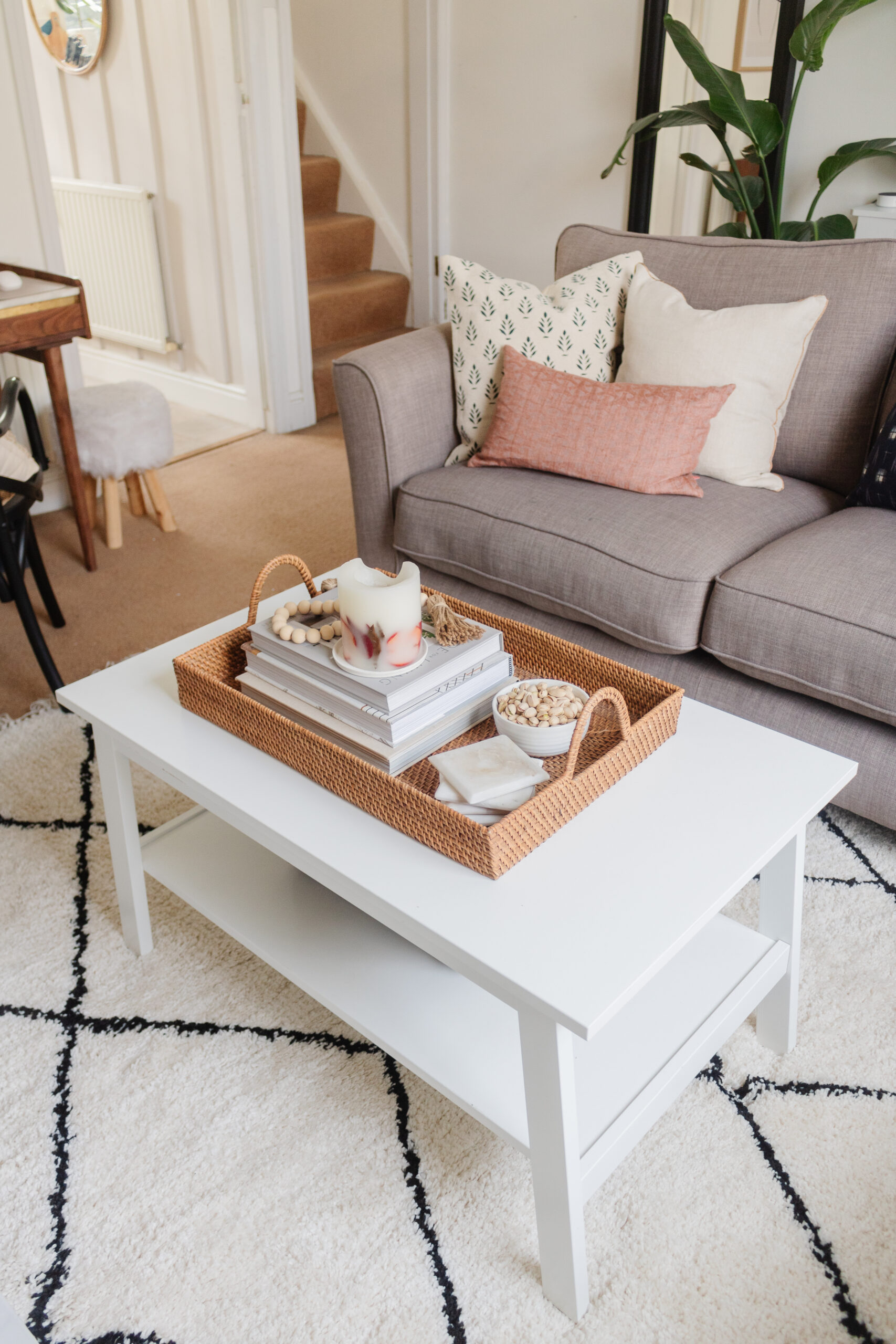 an edited lifestyle interiors coffee table roundup