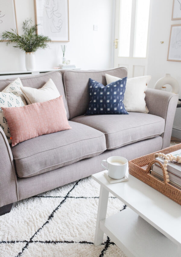 Incorporating Colour into Your Home