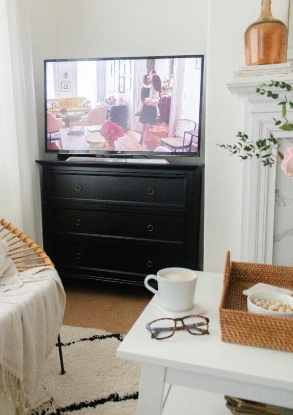 an edited lifestyle interiors nancy meyers movies