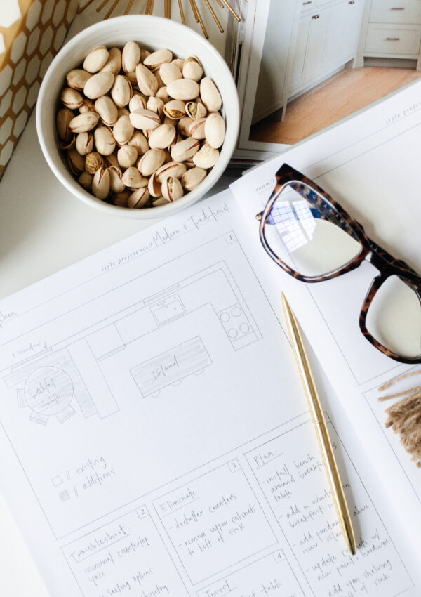 How to Prioritise Home Projects