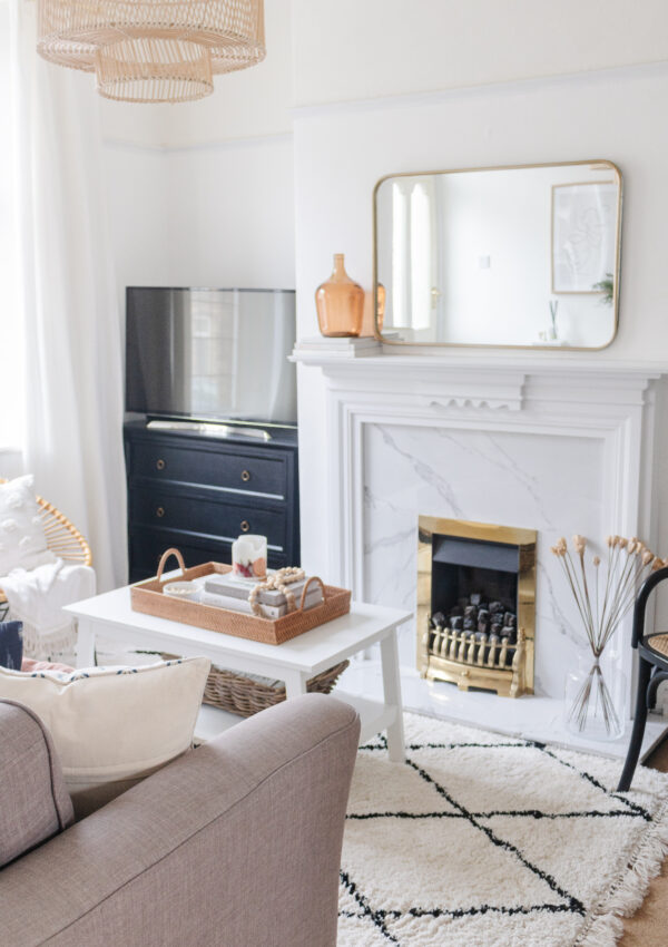 5 Ways to Upgrade Your Living Room on a Budget