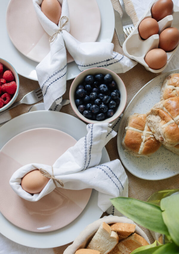 an edited lifestyle entertaining spring brunch inspiration