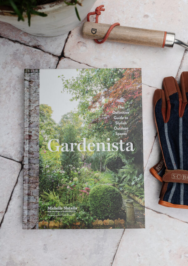 an edited lifestyle gardening books