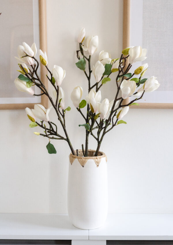 an edited lifestyle holidays spring decor