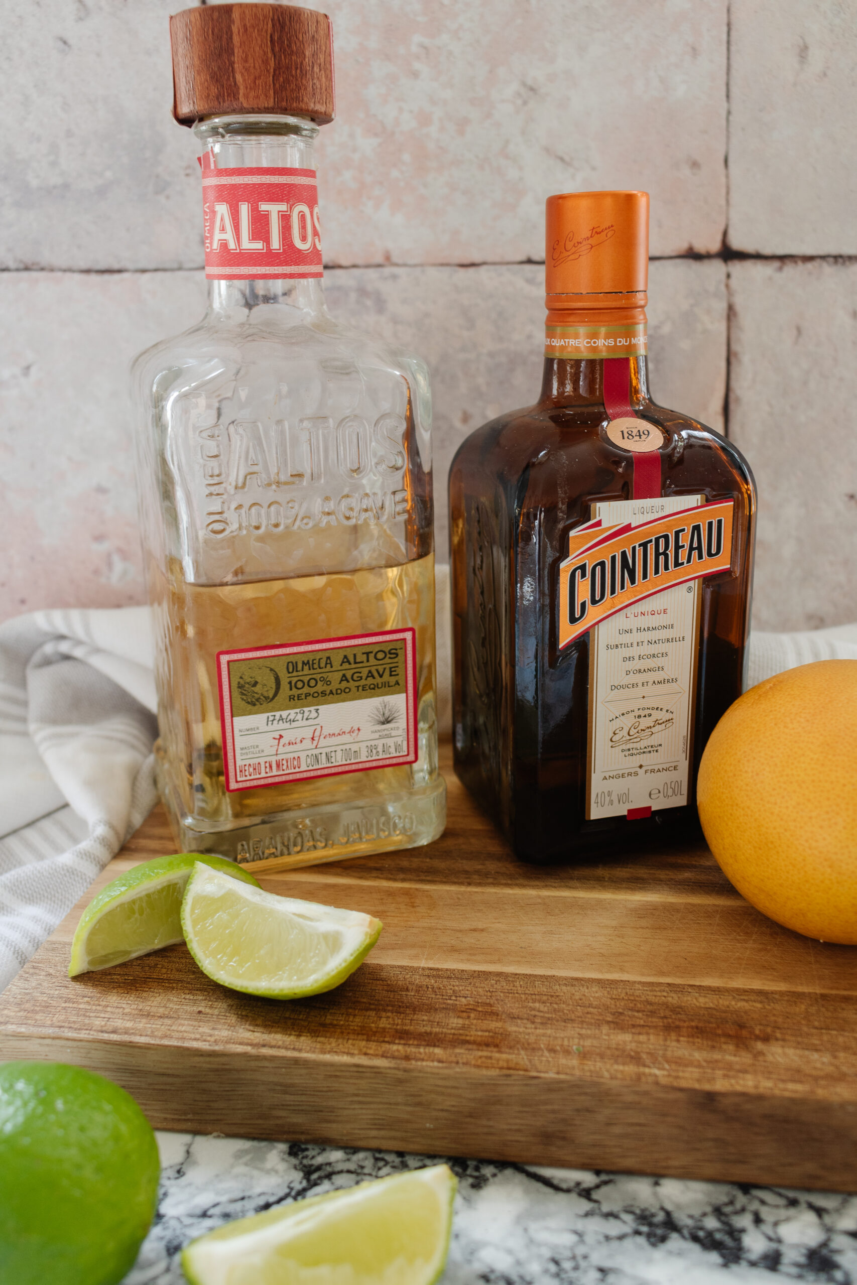 an edited lifestyle recipe paloma cocktail