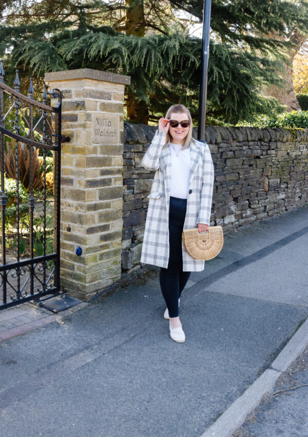 Light Jackets to Wear This Spring