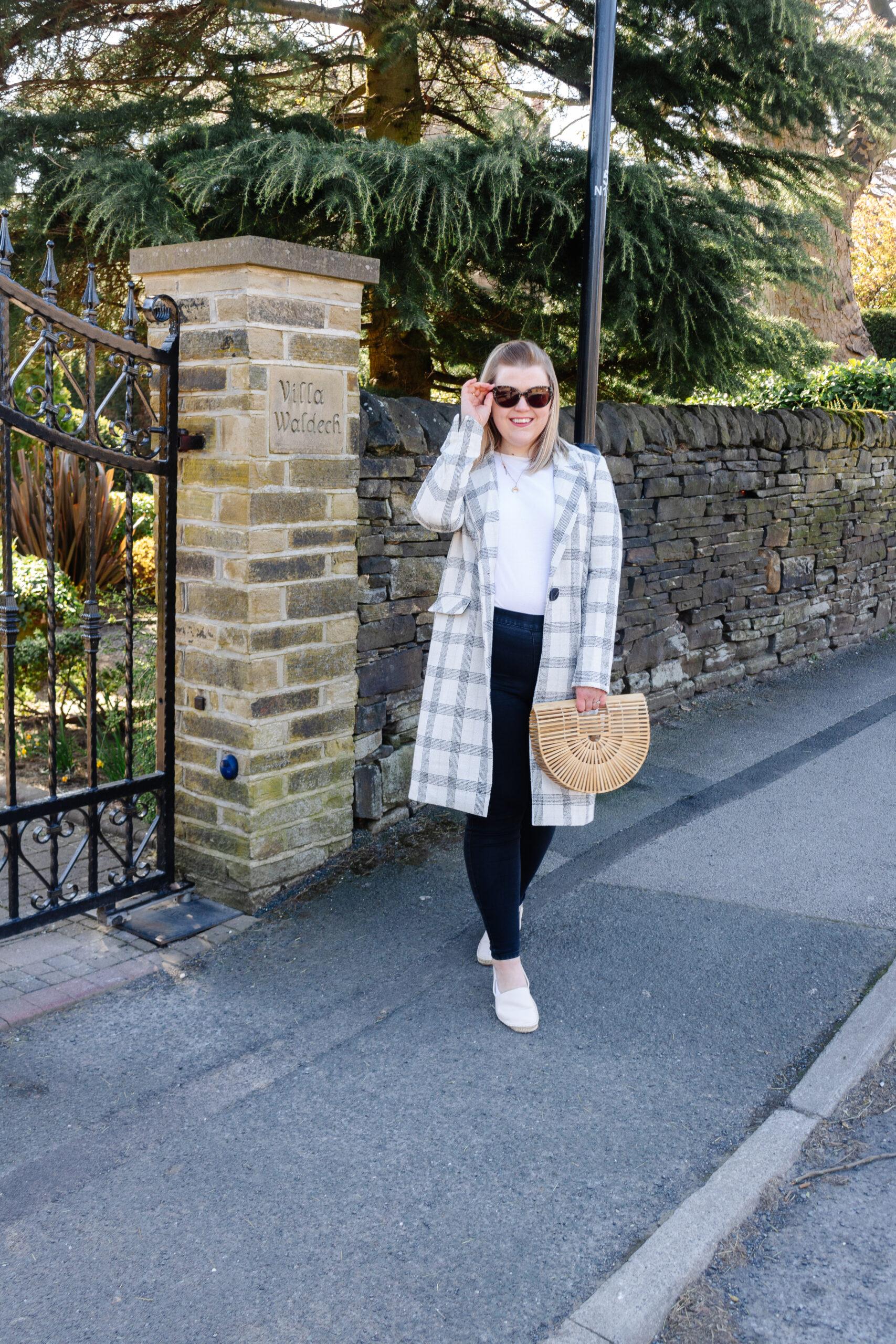 an edited lifestyle fashion light jackets