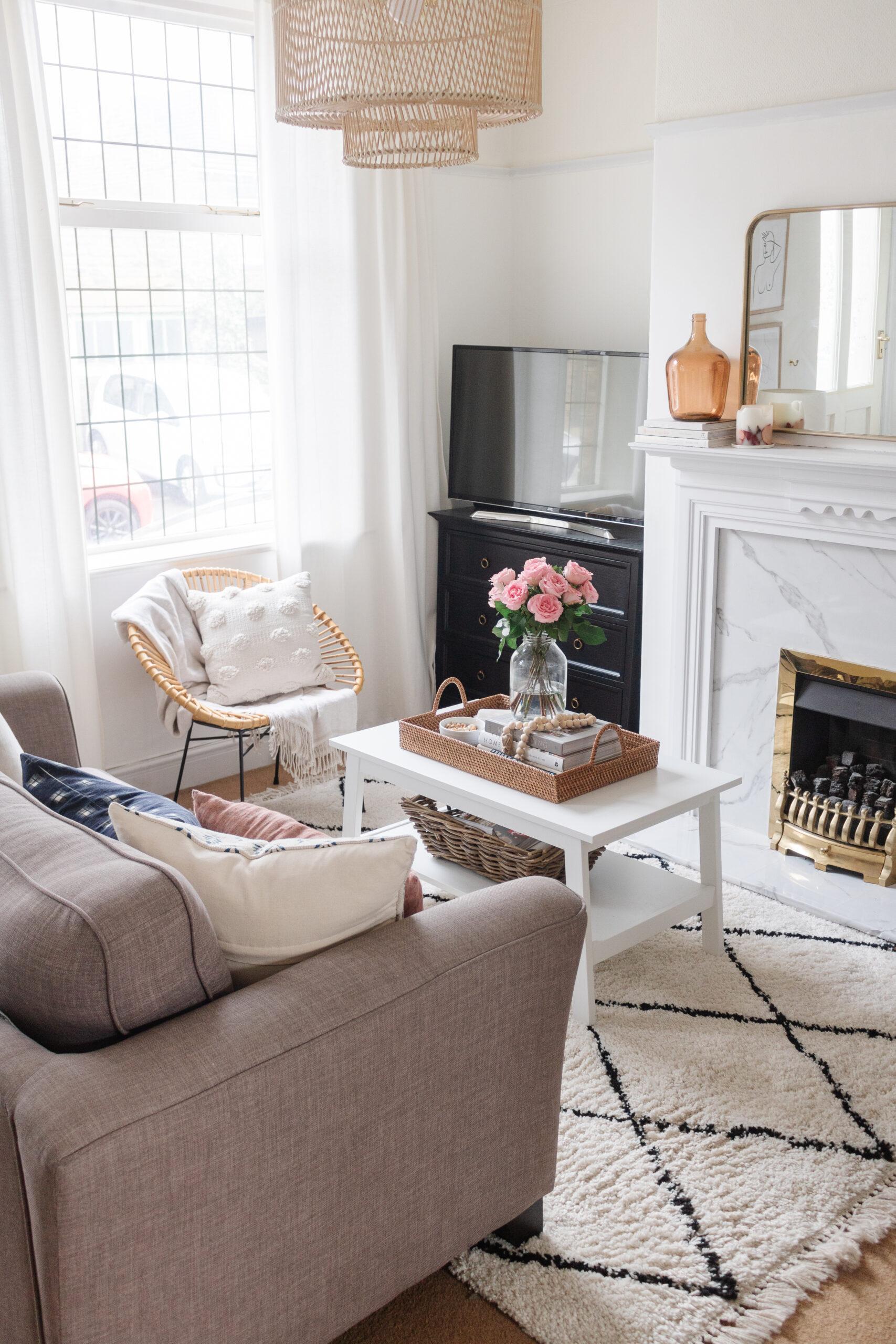 an edited lifestyle interior photos
