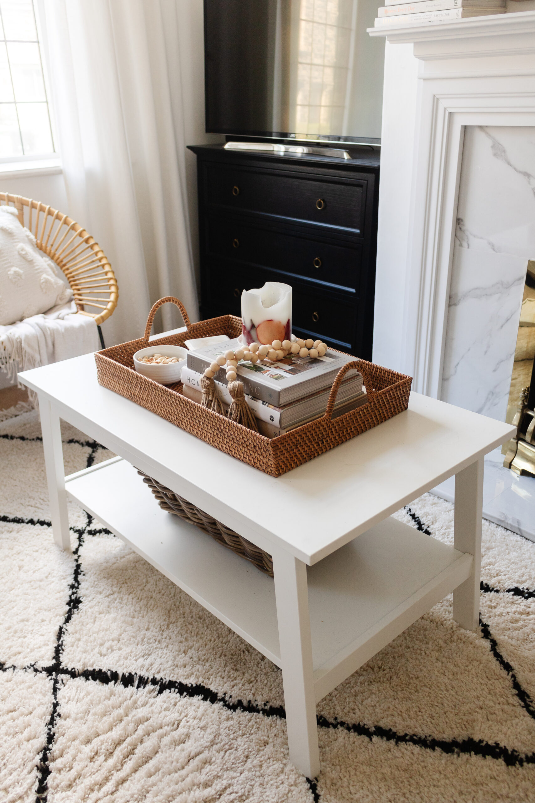 an edited lifestyle interiors styling tips grown up