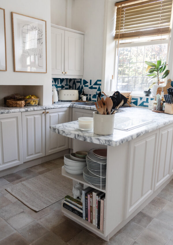 Top Tips for Decorating a Small Kitchen