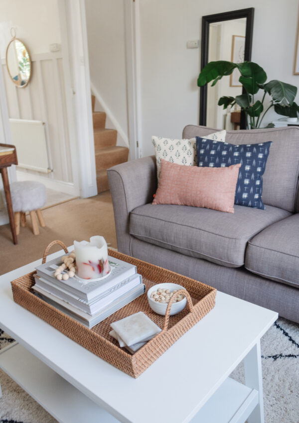 an edited lifestyle interiors home feel brighter