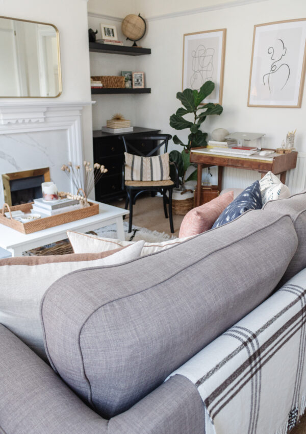 Subtle Changes to Make to Your Home