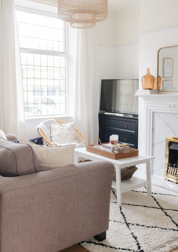 How to Create a Home You Truly Love