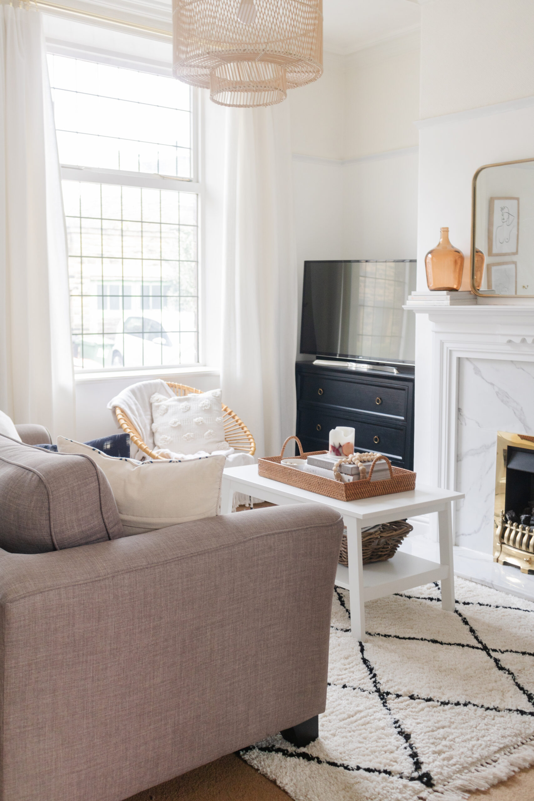 an edited lifestyle interiors creating a home you love