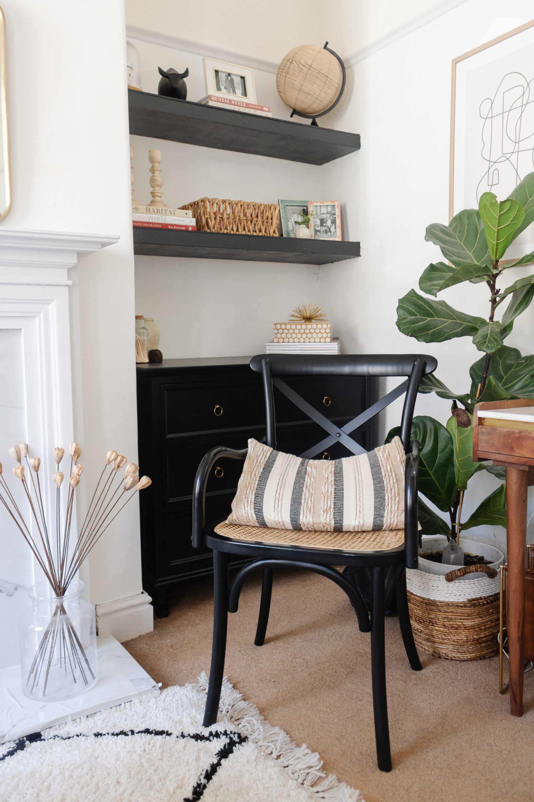 an edited lifestyle interiors warm tones into your home