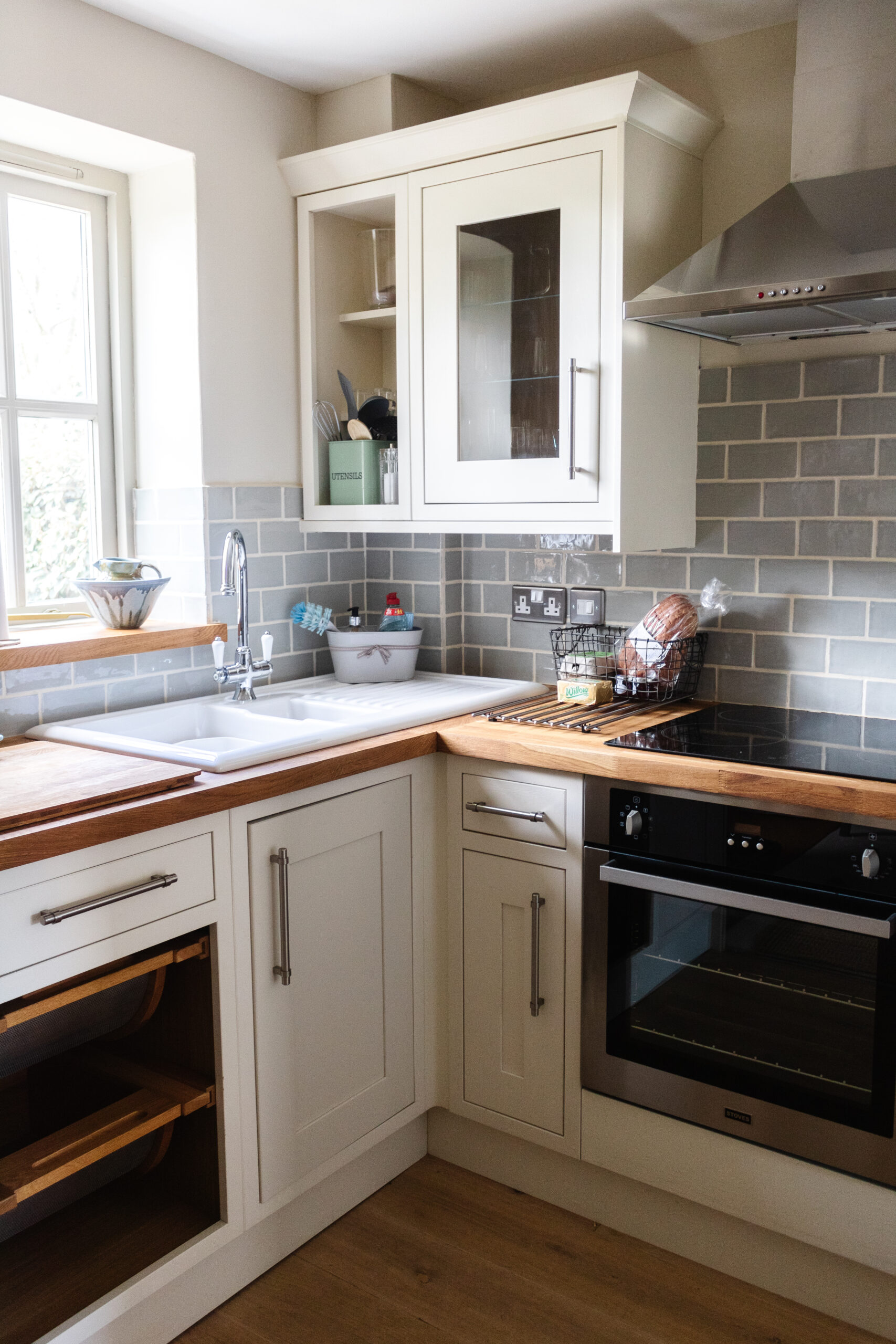 an edited lifestyle travel great tew grange cottage