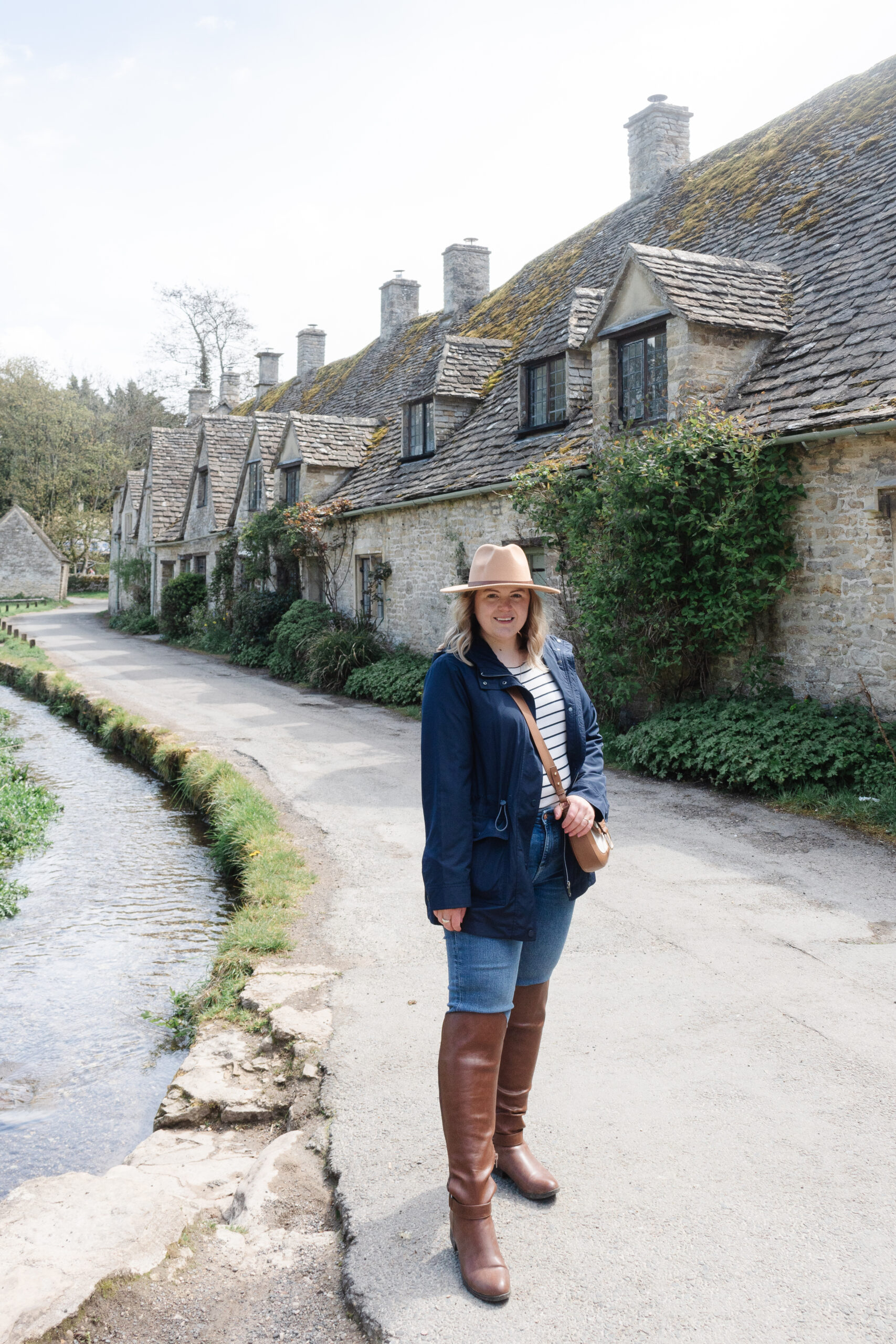 an edited lifestyle travel guide to the cotswolds