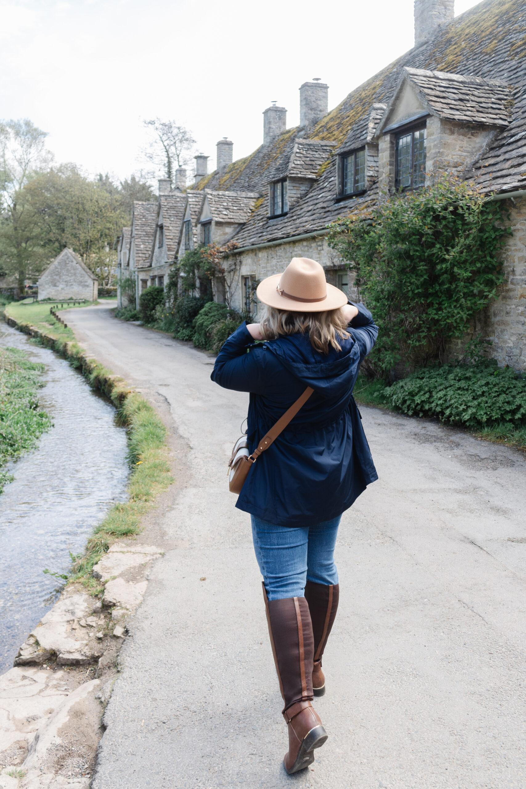 an edited lifestyle travel bilbury