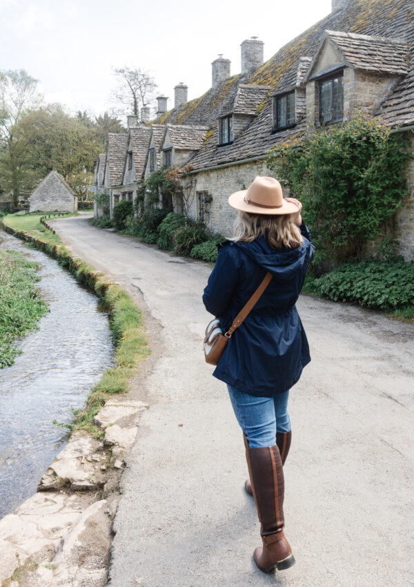 Countryside Walking Outfit Inspiration