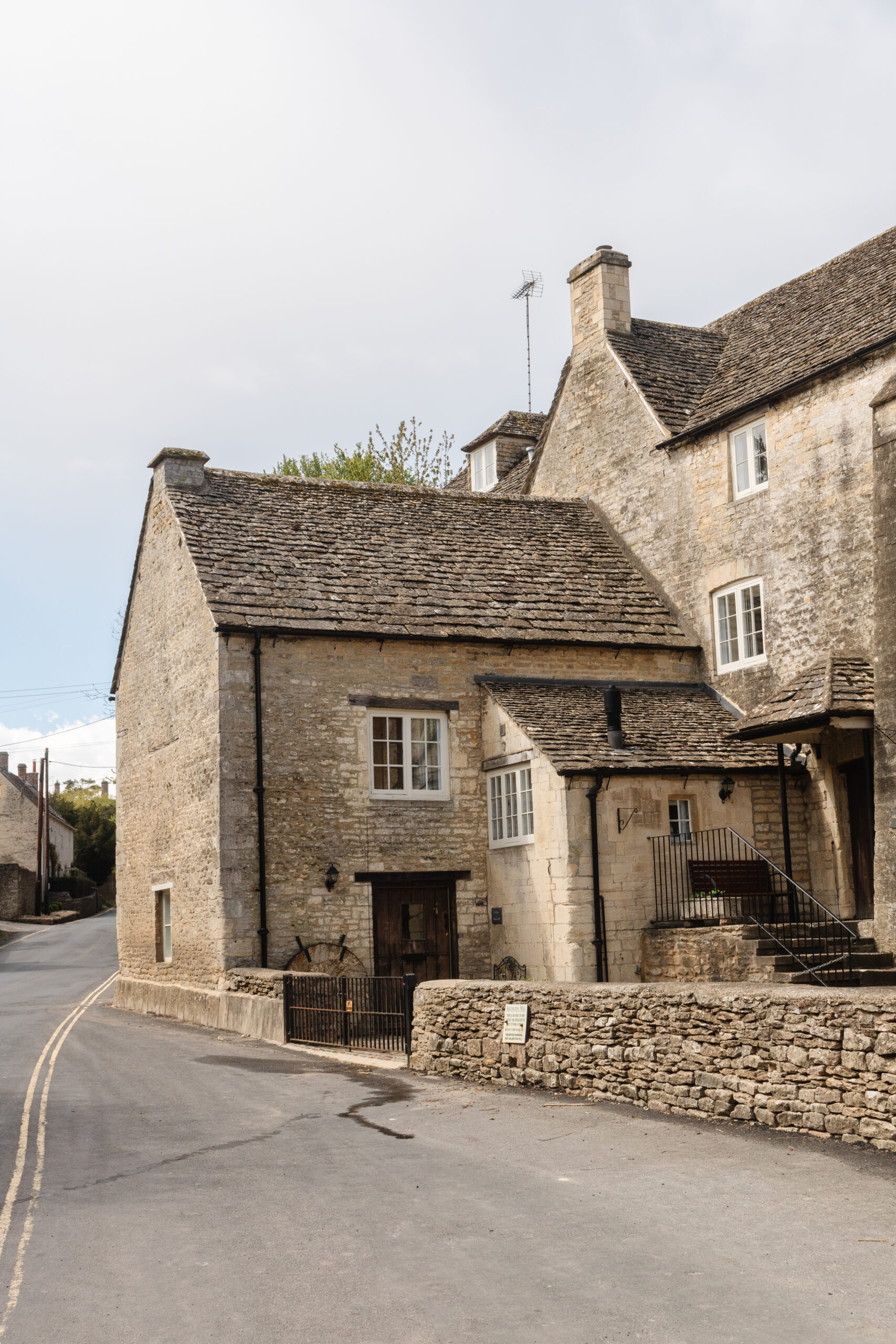 an edited lifestyle travel united kingdom cotswold villages