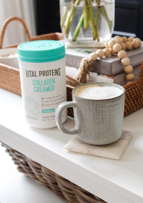 Wellness Products That I'm Loving