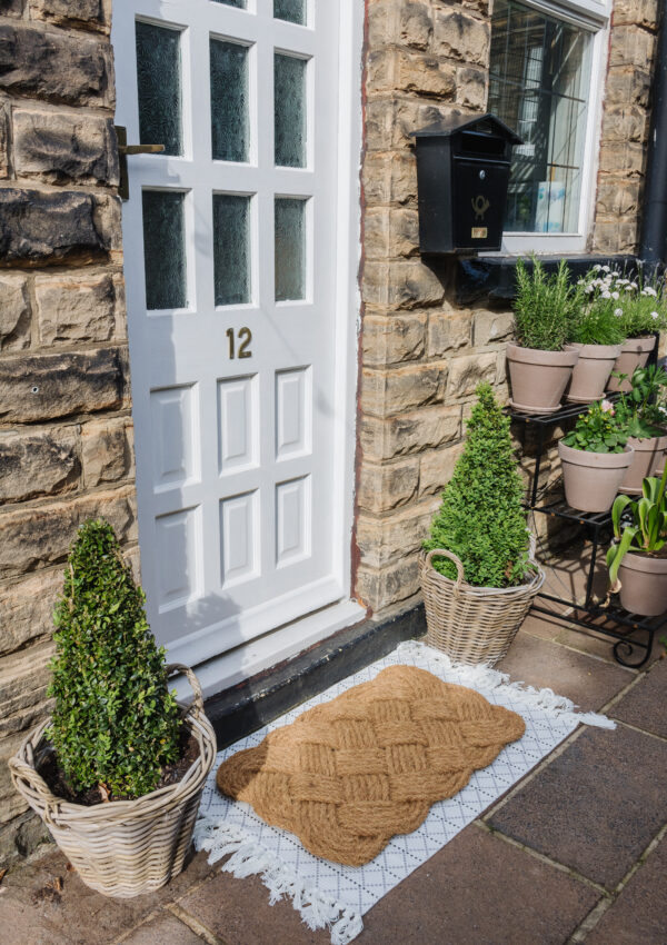 an edited lifestyle interiors summer porch styling